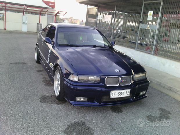 BMW Serie 3 (E36) - 1994