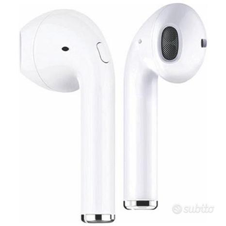 AirPods (2nd Gen) Auricolare Bluetooth Rigenerate
