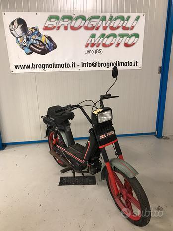 Fantic Motor issimo