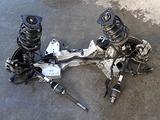 Meccanica,sospensione citroen ds3 crossback km 0