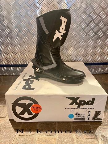 Stivale XPD VR-5