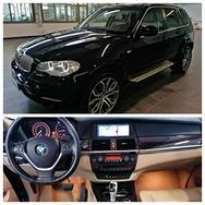 BMW X5 XDrive40d - PELLE-TETTO PANOR-CL.21 M-SPORT