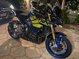 Yamaha Mt 10 sp 2018