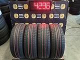 4 Gomme 225 60 17 della FALKEN con 70% per SUV