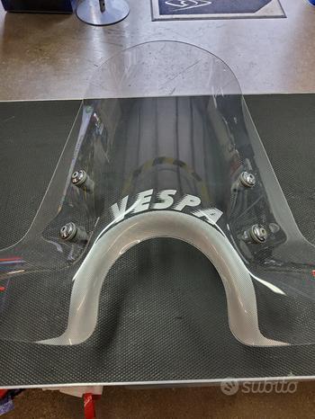 Parabrezza Vespa GTS