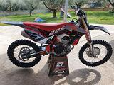 Honda CRF 250 - 2020