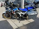 Honda CRF1100L Africa Twin - 2021
