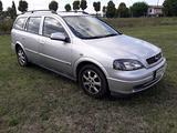 Ricambi per Opel Astra Sw 1.600 Metano 2003