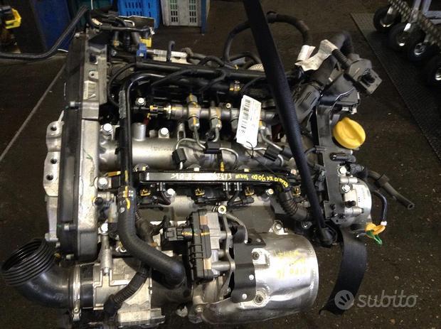 Motore Fiat TIPO 1.6 MJT 55260384 usato