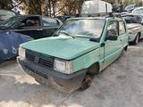 Fiat PANDA 2002 1.1 B 54CV Ricambi