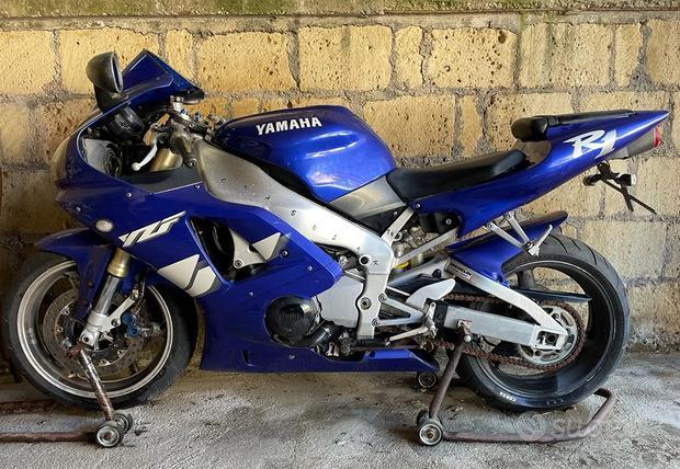 Yamaha YZF R1 - 1999