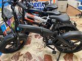 Bici elettrica Icone X7