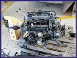 Motore completo 1.3 75 cv Grande Punto 199A2000