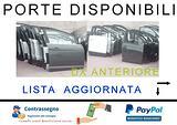 Sportello porta anteriore dx - portiera