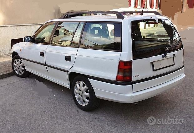 Ricambi usati Opel Astra F SW Combi del 1997