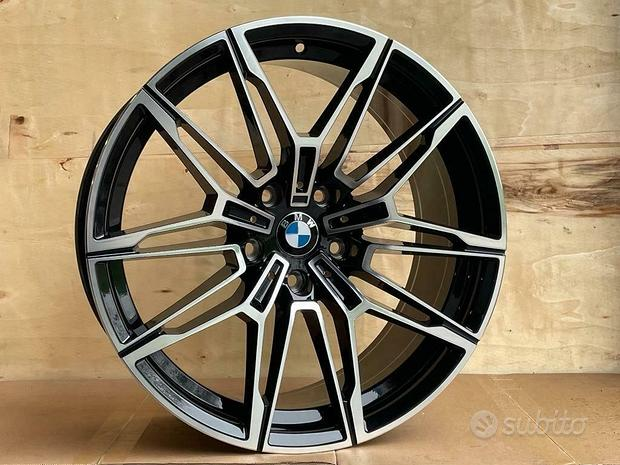 Cerchi 20 bmw new m3 m4 825 m made in germany