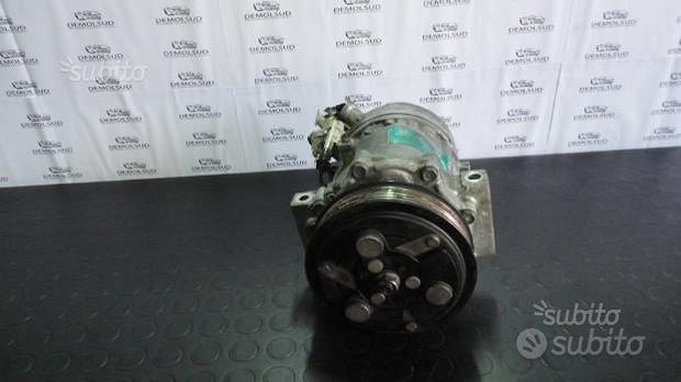 Compressore clima aria condizionata fiat croma 1.9