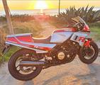 Yamaha fz750 verdone