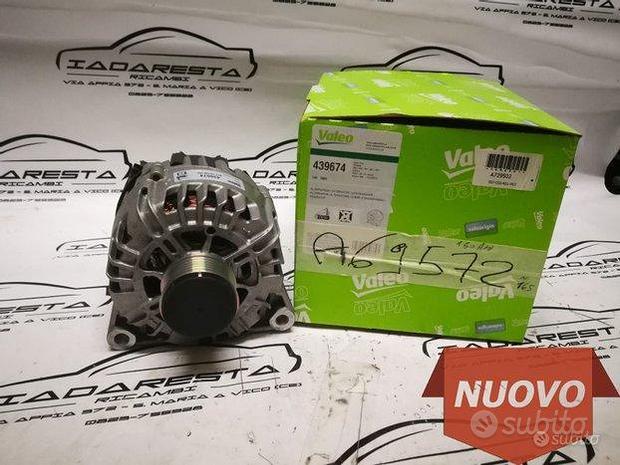 Alternatore Ducato - Jumper - Boxer 71732307