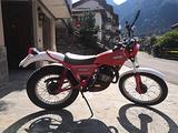 Fantic motor trial 125 anno 1981