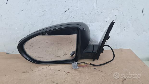 S978 specchio retrovisore sx nissan qashqai j10