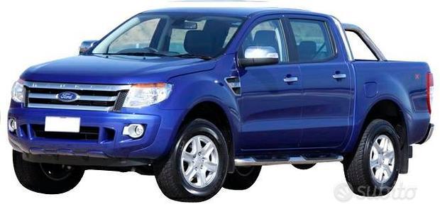 Porta e sponda Ford Ranger 2012 2013 2014 2015 201