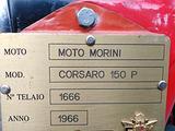 Moto Morini Altro modello - 1966