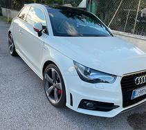 Audi A1 TFSI 185cv sportback S line