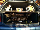 Altoparlanti Ciare CH250, Pianale auto, WV Polo