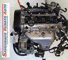 Motore 1.4 b 16v cod. bbz 74kw seat ibiza