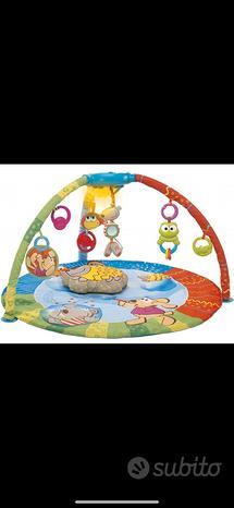 Palestrina Chicco bubble gym