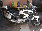 Honda NC 700 - 2012