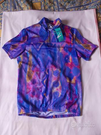 """Maglia ciclismo marca """"Sportful (tg. JL) NUOVA"""