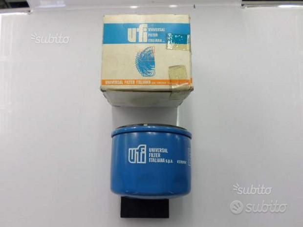 Filtro olio UFI motoguzzi california 850 / 1000