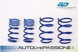 Kit molle sportive AP Opel Astra J 2009> berl