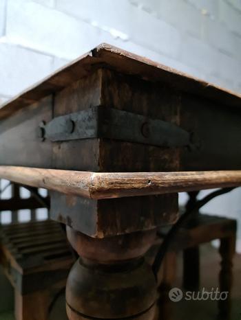 Mobili etnici, legno indonesiano, como', comodini