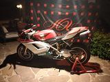 Ducati 1199 Panigale - 2013