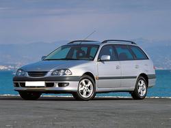 TOYOTA Avensis 1ª serie - 1997