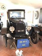 Fiat Altro 502 Torpedo