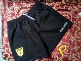 Pantaloncini rugby Olbia serie C sport