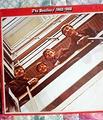 """The Beatles: """"1962/1966"""" doppio album"""