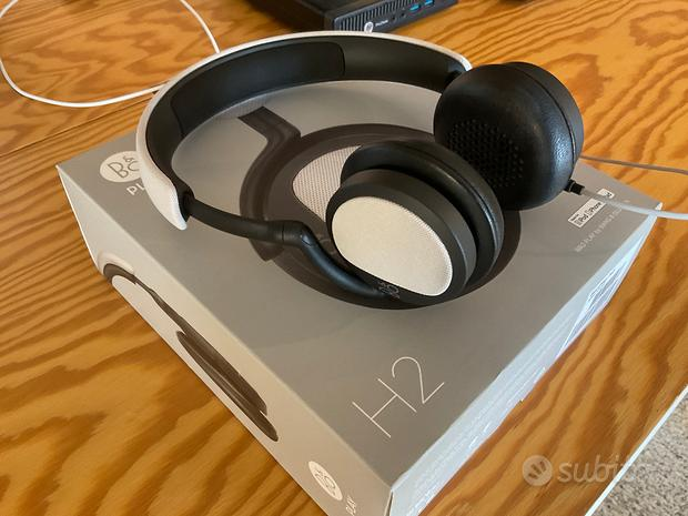 Bang & Olufsen Beoplay H2 Cuffie