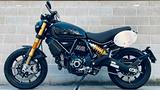 Ducati Scrambler 1100 Sport Pro 2021