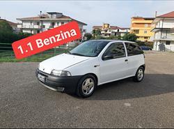 Fiat Punto sporting 1.1 fire