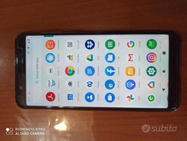 Smartphone Asus Zenfone Max Pro M1 (ZB602KL)