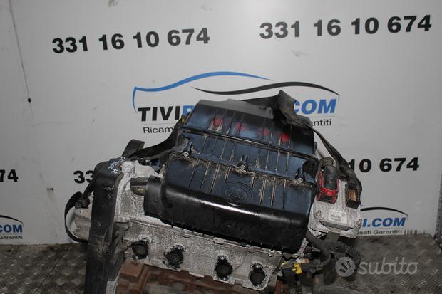 Motore fiat grande punto 199a4000 1.2 sped gratis