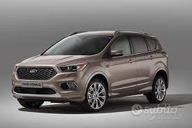Ricambi usati e originali ford kuga 2017;2020