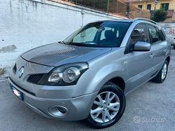 Renault koleos 2.0 DCI 185000km 4x4 anno 2009