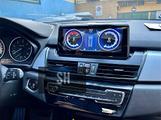 Radio BMW SERIE 2 active tourer - Grand Tourer