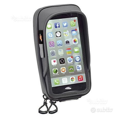 Porta telefono smartphone kappa KS957B